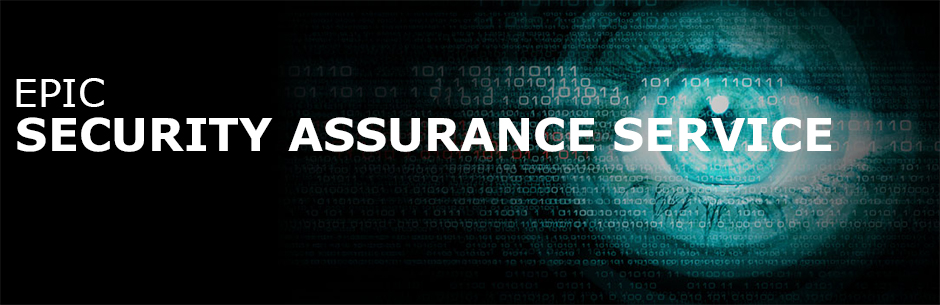 EPIC Security Assurance Service