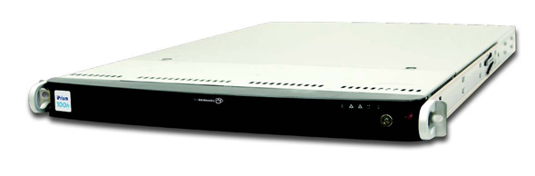 EdgeWave iPrism 100h Appliance
